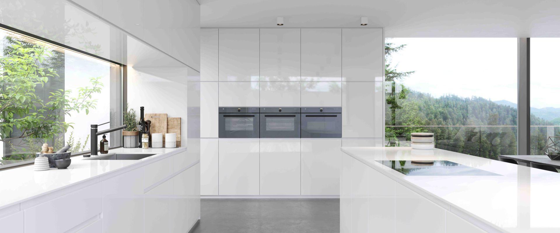 Küchengeräte | Küche von VZUG